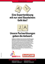 B2B-Anzeige / Agentur: Workshop