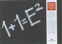 Image-Anzeige / Agentur: pharma conzept