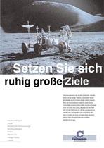 Image-Anzeige B2B / Agentur: AGW